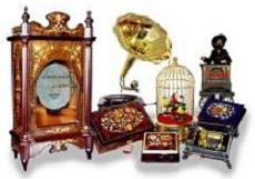 For Music Boxes